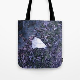 Fight for life. Tote Bag