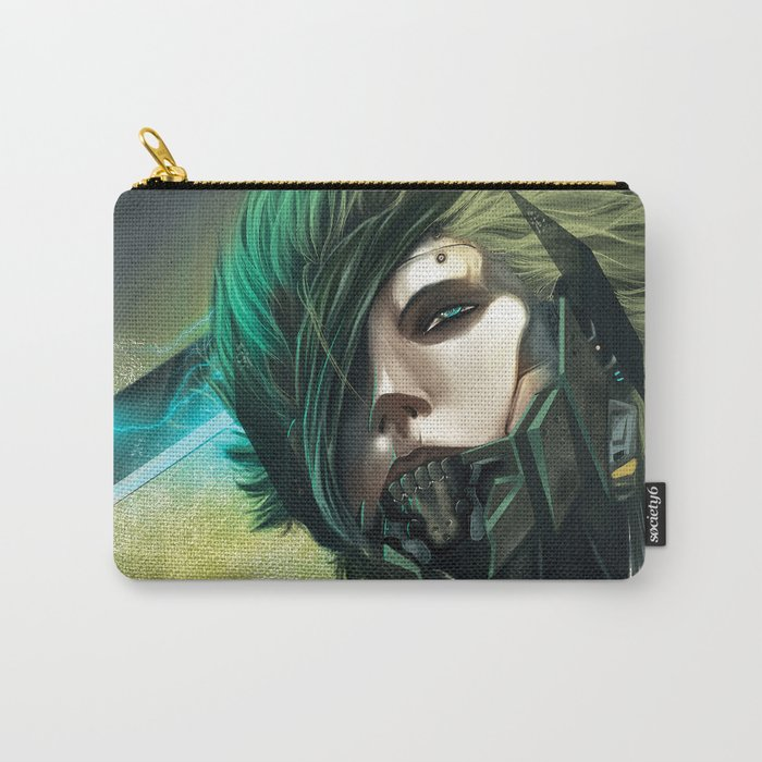 Raiden Carry-All Pouch