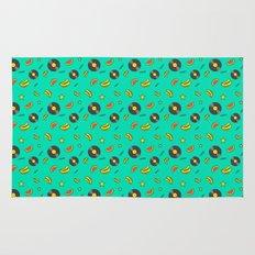 Disko Galerie funky pattern Rug