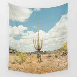 Old West Arizona Wall Tapestry