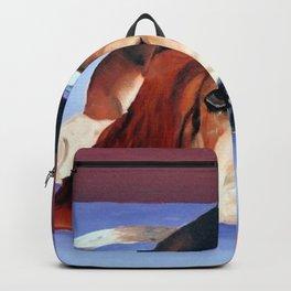 Lazy Sadie Backpack