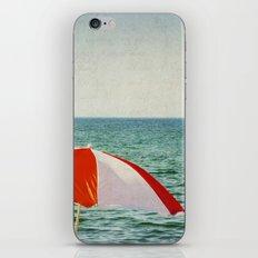 Island Life iPhone & iPod Skin