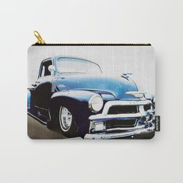 BLUE CHEVY 3100 Carry-All Pouch