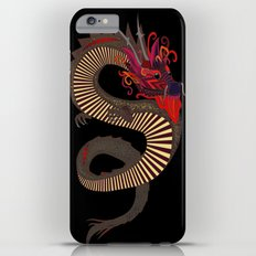 DRAGON INK Slim Case iPhone 6s Plus