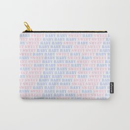 Sweet Baby Design Carry-All Pouch