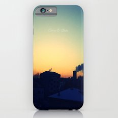 Save the last wish for me Slim Case iPhone 6s
