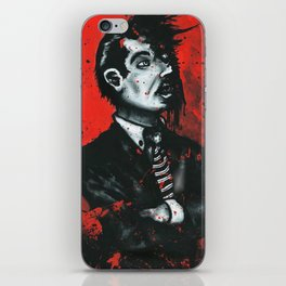 Two Faced iPhone Skin