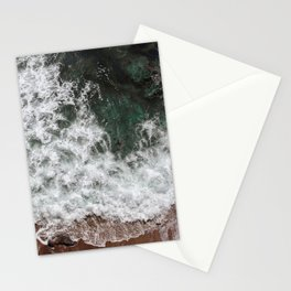 Pacific Overlook Stationery Cards