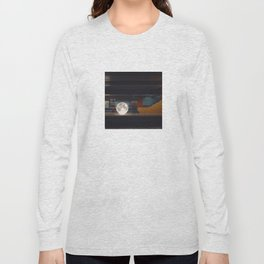 Day Off #1 Long Sleeve T-shirt