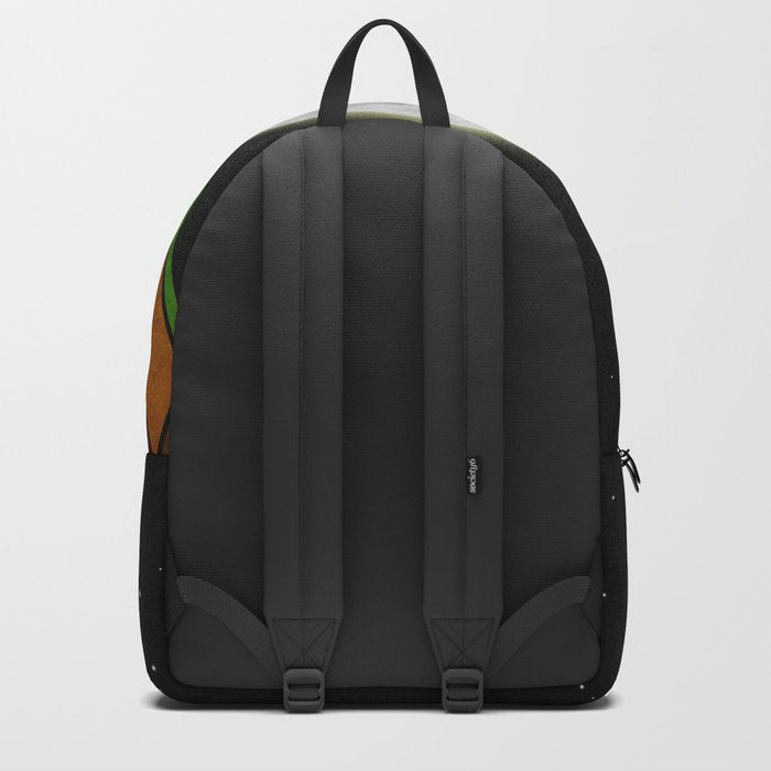 Day & Night Nature Backpack