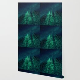 Star Signal - Nature Photography Wallpaper