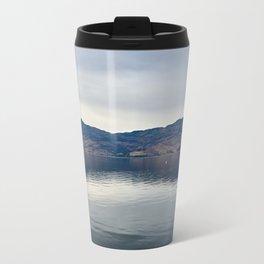 Okanagan Metal Travel Mug