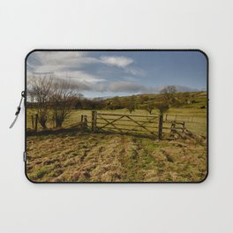 The Yorkshire Dales Laptop Sleeve