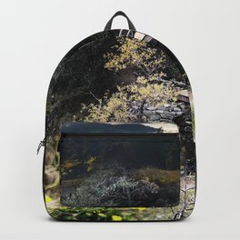 California Dreamscape Backpack