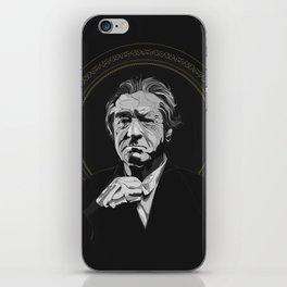 Robert De Niro iPhone Skin