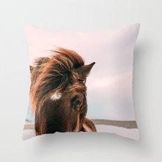 Revenant Throw Pillow