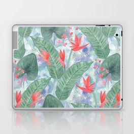 Tropical pattern 4 Laptop & iPad Skin