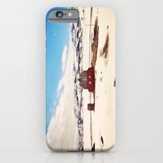 Red House iPhone 6s Slim Case