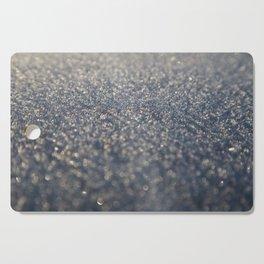 Jack Frost 2 Cutting Board