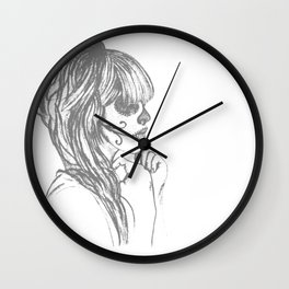 Prima Wall Clock