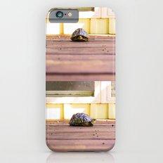 Mugshot Turtle Slim Case iPhone 6s