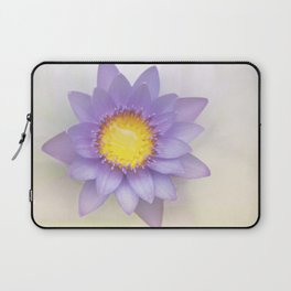 Dance Lightly with Life Laptop Sleeve