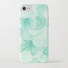 Green Fields iPhone 7 Slim Case