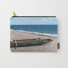 Sea Kayak Stripped By Nature Carry-All Pouch