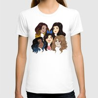 fifth element T-shirts featuring Fifth Harmony by SurpriseMila