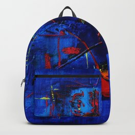 Path of rememberance Backpack