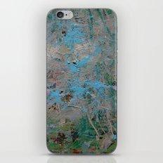 Detroit iPhone & iPod Skin