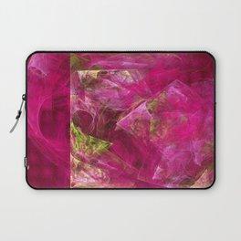 Strawberry Vinyard Laptop Sleeve