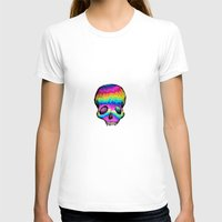 tooth T-shirts featuring Sweet Tooth by Balance Works