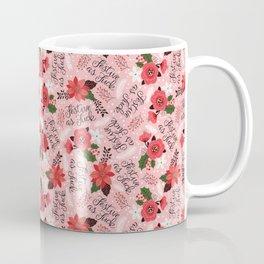 Pretty Swe*ry: Festive As Fuck Coffee Mug