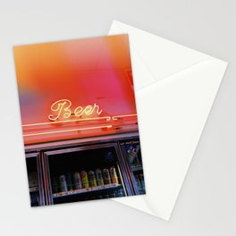 Mr.Kim's Beer Stationery Cards