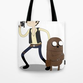 It's Scoundrel Time! Tote Bag