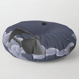 Pixel | Soot Sprites Floor Pillow