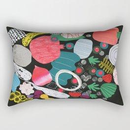 Garden2 Rectangular Pillow