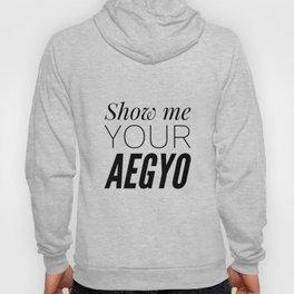 Show My Your Aegyo Hoody