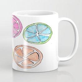 Naranjas Coffee Mug