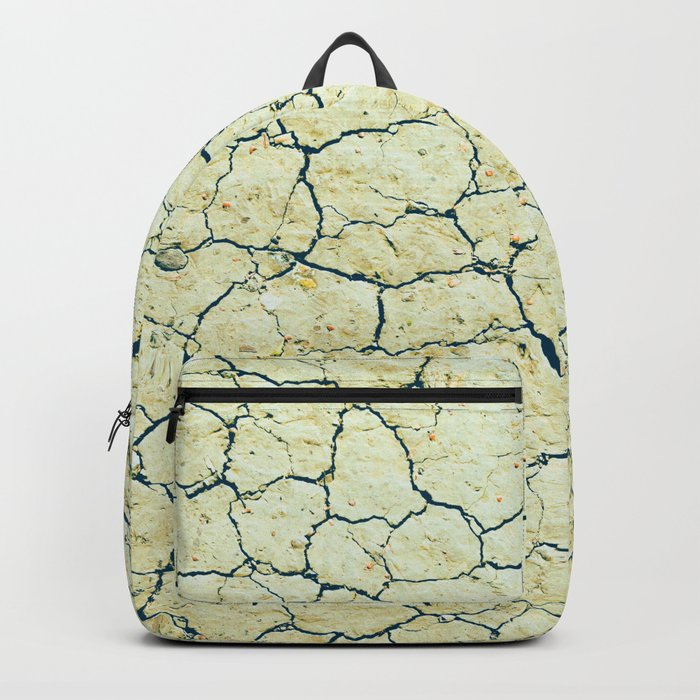 Dry Lake Bed Backpack