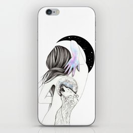 Moon Coven iPhone Skin
