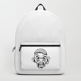 Brains Backpack
