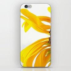 FLOWER 036 iPhone & iPod Skin