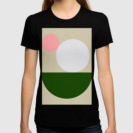 12   | 190507 Geometric Abstract Design T-shirt
