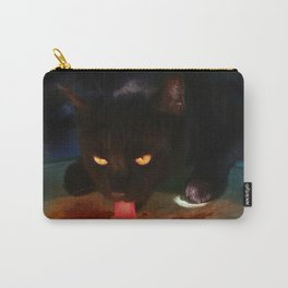 Jet - Cat Carry-All Pouch