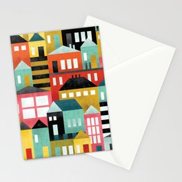 Bau Hauses Stationery Cards