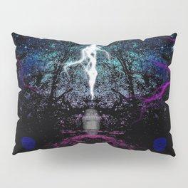 Lightening Strikes Pillow Sham