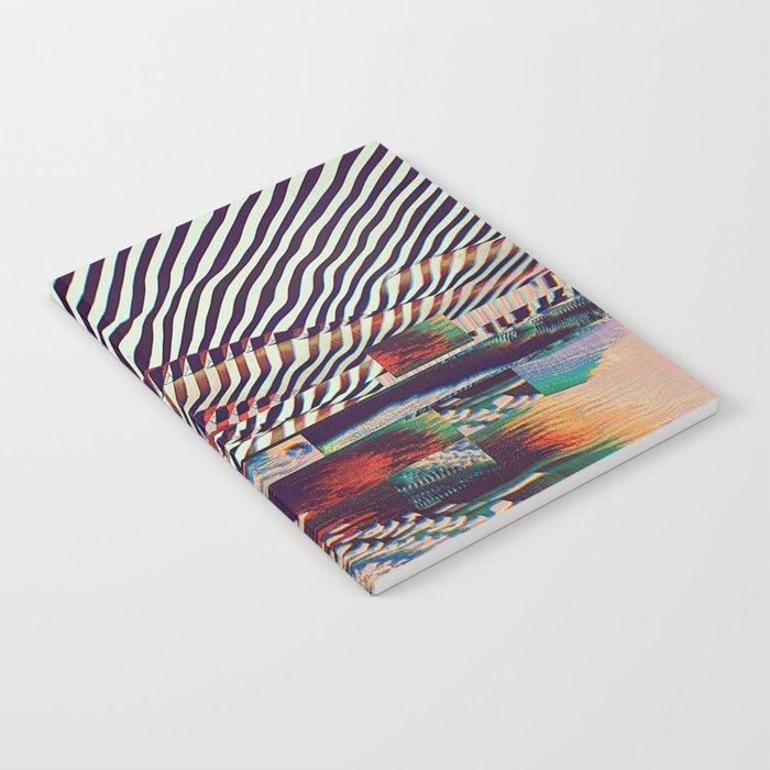 AUGMR Notebook