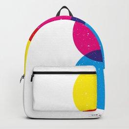 CMYK Backpack